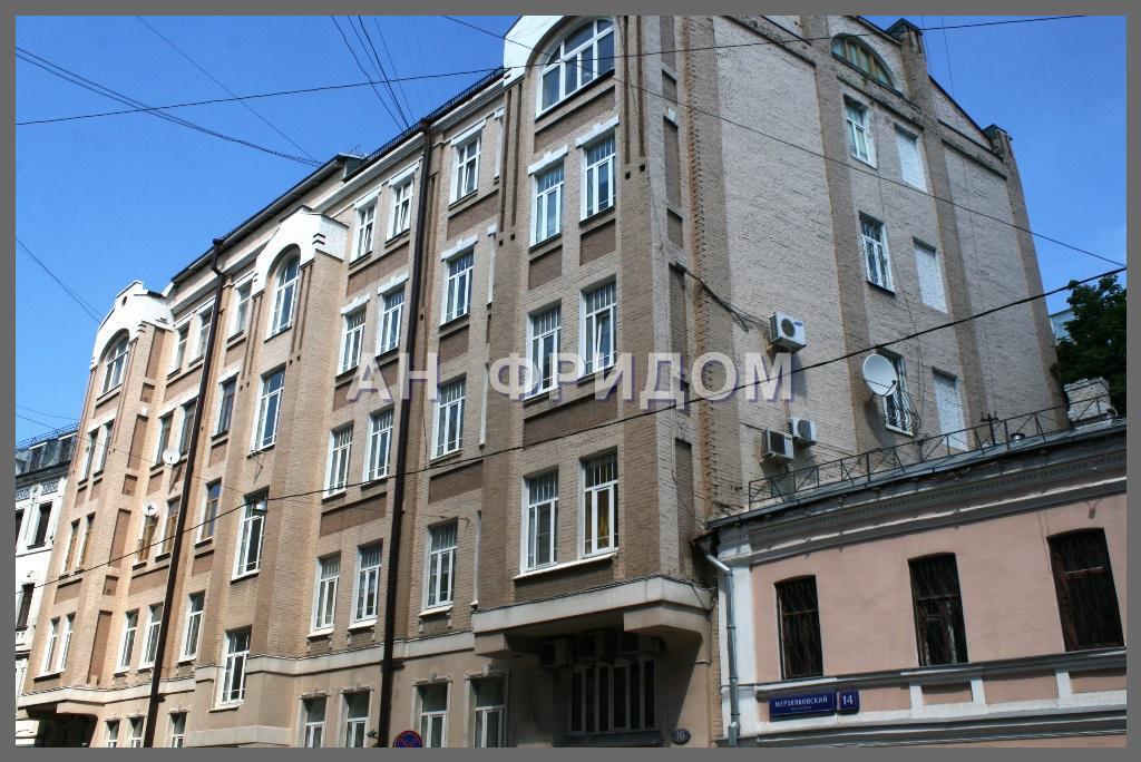 Офисное помещение 175м2 с евроремонтом, 69000000 руб.