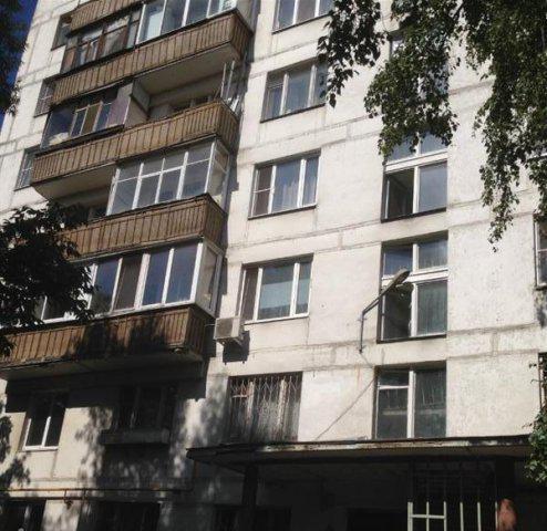 Москва, 2-х комнатная квартира, ул. Хлобыстова д.20к1, 5950000 руб.
