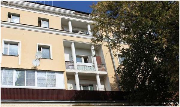 Москва, 1-но комнатная квартира, ул. Окружная д.2, 5600000 руб.