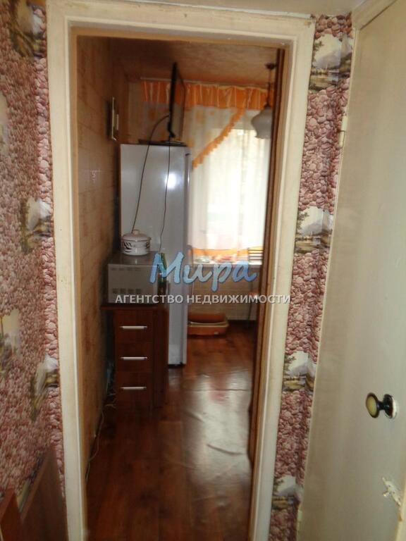 Москва, 1-но комнатная квартира, ул. Фестивальная д.40, 5050000 руб.