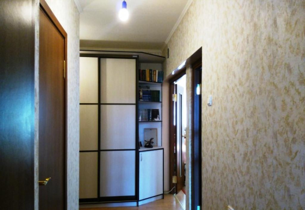 Москва, 2-х комнатная квартира, Авиаконструктора Петлякова д.31, 7250000 руб.