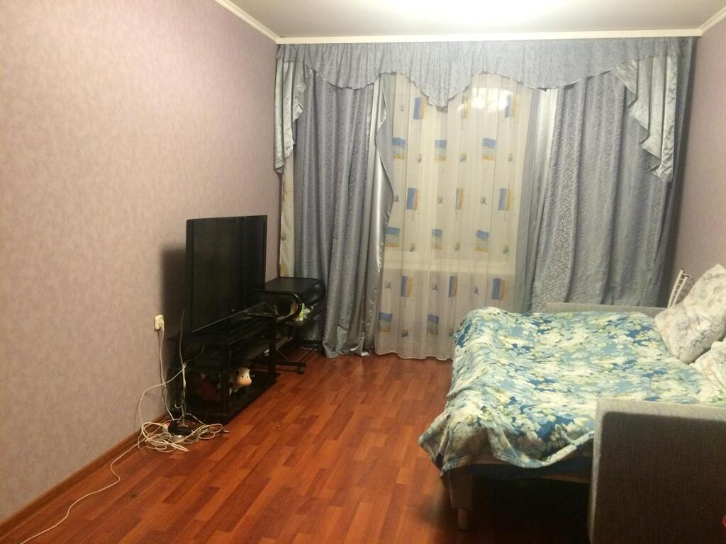 Москва, 1-но комнатная квартира, Новоясеневский пр-кт. д.19 к1, 6200000 руб.