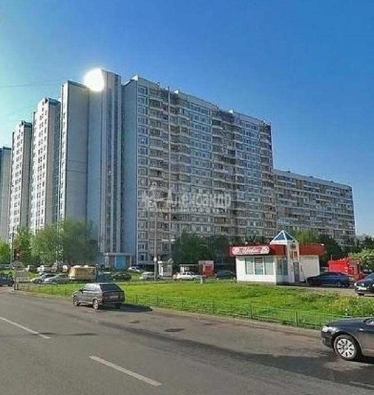 Москва, 3-х комнатная квартира, Солнцевский пр-кт. д.17/1, 10200000 руб.