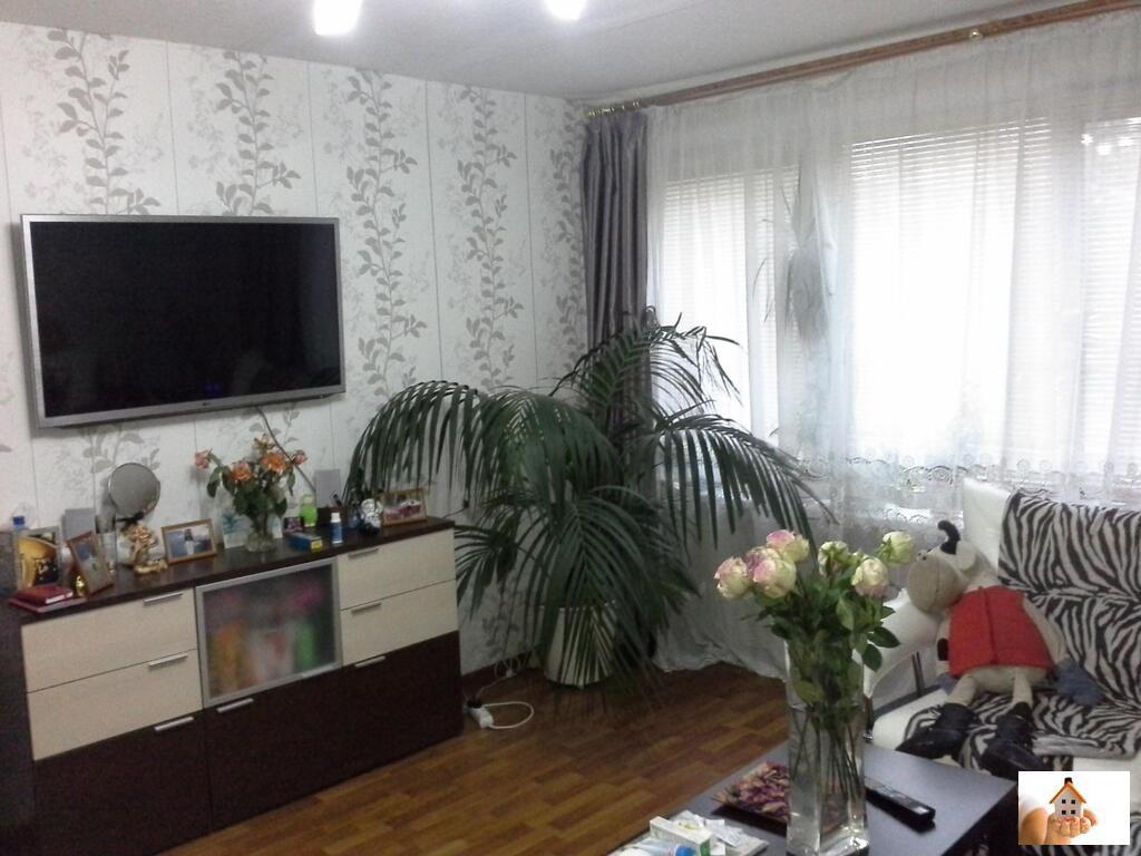 Москва, 3-х комнатная квартира, ул. Армавирская д.4 к2, 9500000 руб.