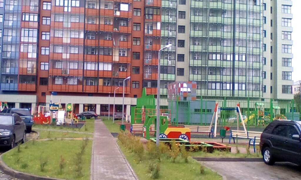 Москва, 2-х комнатная квартира, ул. Циолковского д.7, 11900000 руб.