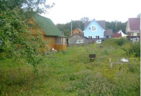 Участок 6 соток, Подольский район, Новая Москва, 2600000 руб.