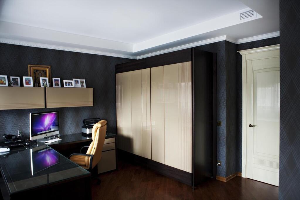 Москва, 6-ти комнатная квартира, ул. Херсонская д.41, 57000000 руб.