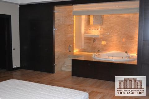 Москва, 5-ти комнатная квартира, ул. Маршала Тимошенко д.17 к1, 70000000 руб.