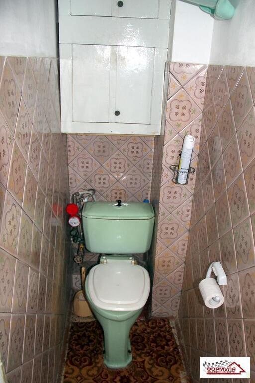 Продаю 2-комнатную квартиру, г домодедово, мкр белые столбы, ул авенариуса, д 6 4 этаж в 5-этажном панельном доме