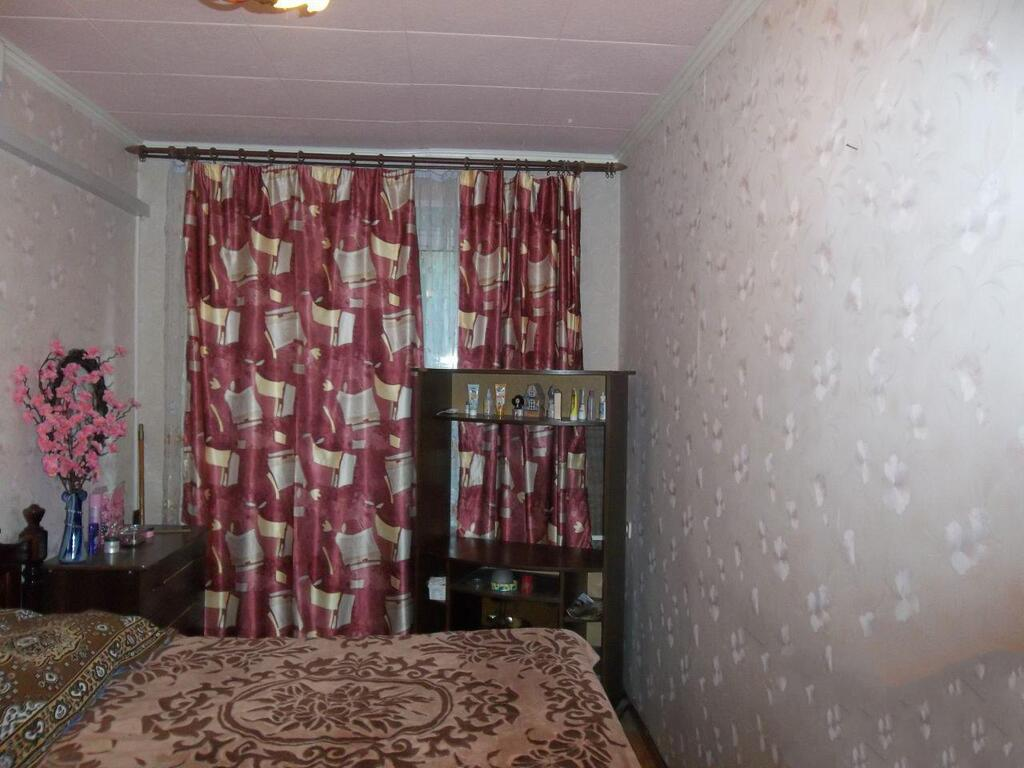 Москва, 2-х комнатная квартира, ул. Кожуховская 7-я д.20а, 7800000 руб.