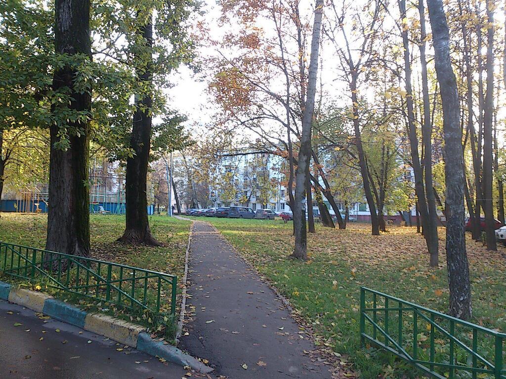 Москва, 2-х комнатная квартира, ул. Базовская д.24Б, 6200000 руб.