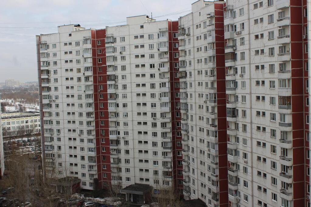 Москва, 2-х комнатная квартира, ул. Раменки д.25 к3, 11900000 руб.