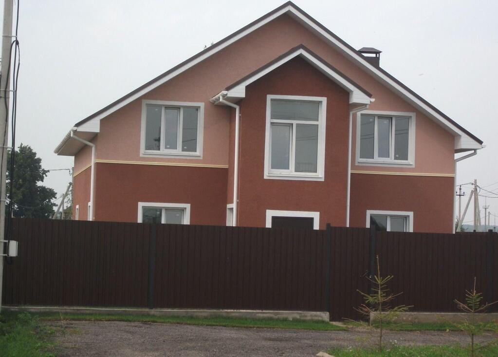 Дом в Новой Москве, 8999000 руб.