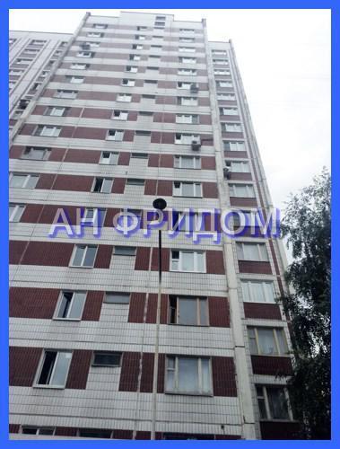 Москва, 2-х комнатная квартира, ул. Крылатские Холмы д.32к3, 13000000 руб.