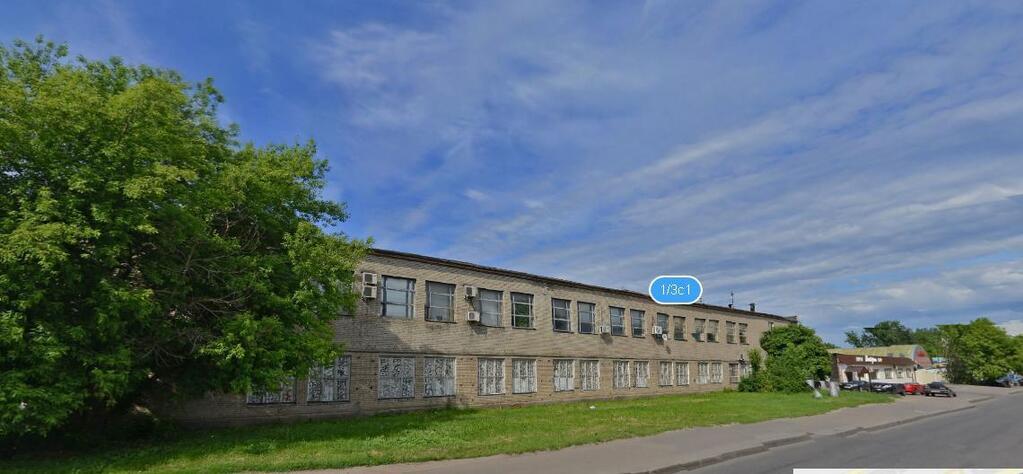 Офисно-складское здание на Байкальской, 246320000 руб.