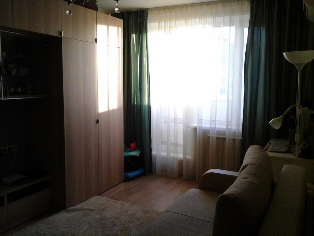 Москва, 1-но комнатная квартира, ул. Островитянова д.18, 7500000 руб.