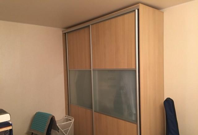 Москва, 1-но комнатная квартира, ул. Маршала Кожедуба д.8, 6090000 руб.