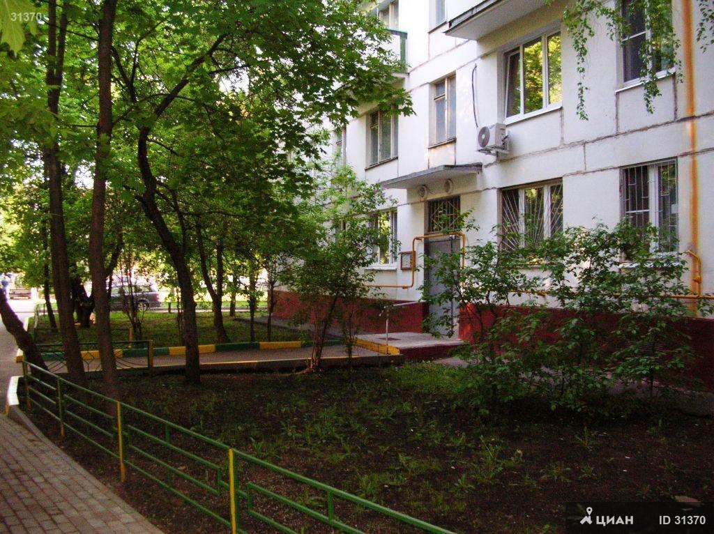 Москва, 1-но комнатная квартира, ул. Маршала Тухачевского д.40 к1, 6150000 руб.
