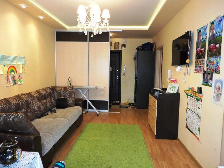Купить квартиру студию двухкомнатную в риге