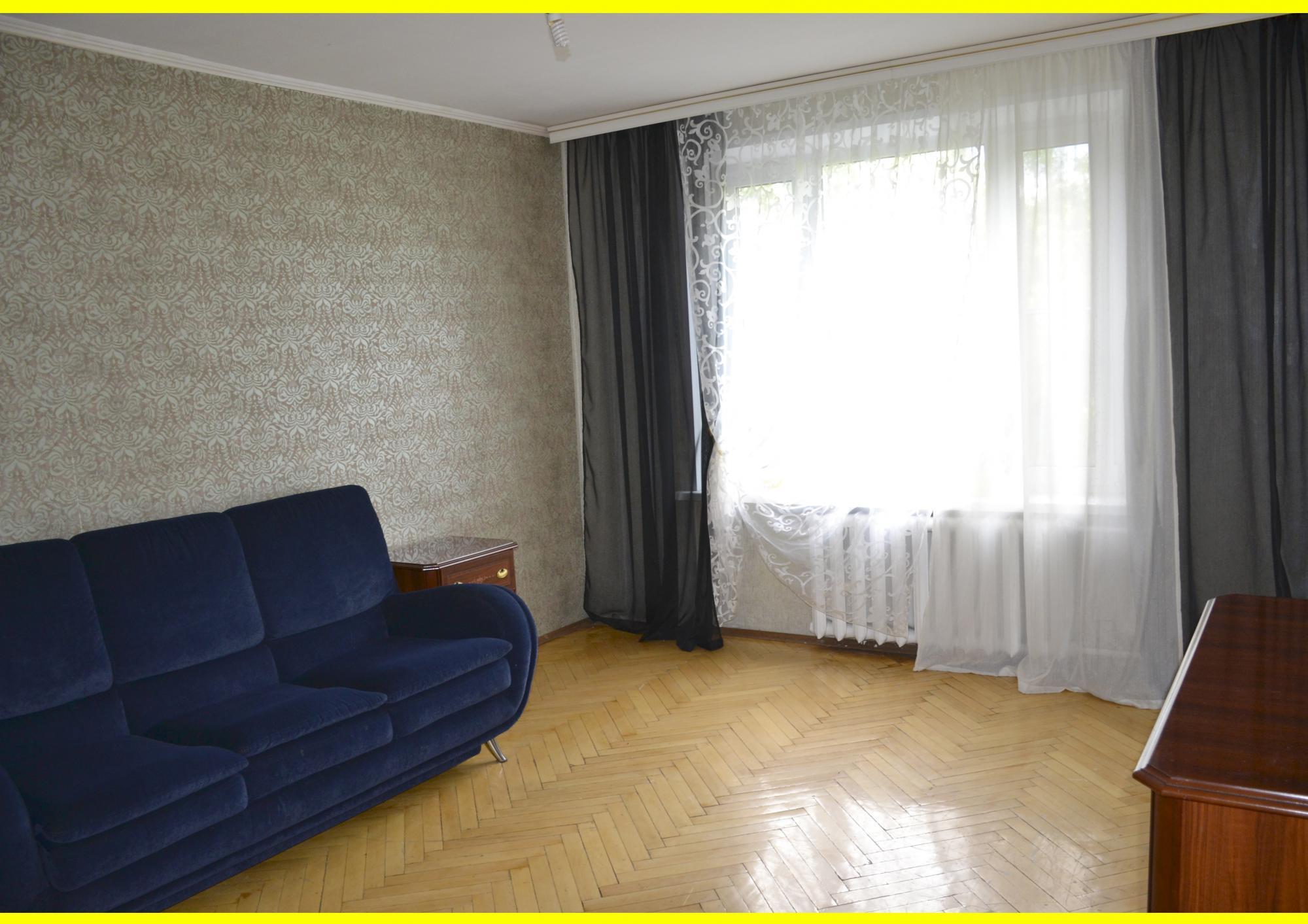 Москва, 1-но комнатная квартира, Кадомцева проезд д.21, 200000 руб.