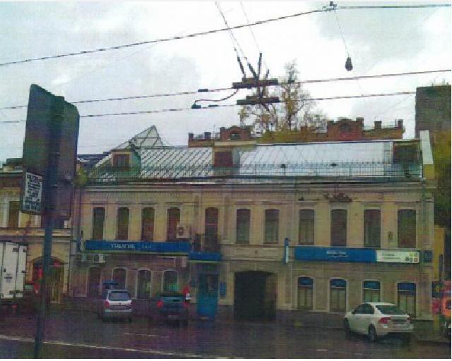 Особняк на Бакунинской, 149500000 руб.