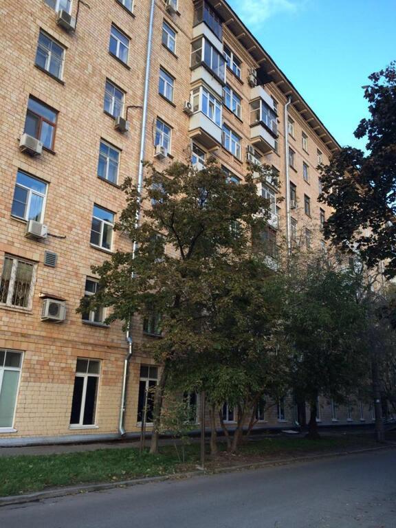 Москва, 1-но комнатная квартира, Проспект Мира д.180, 7900000 руб.