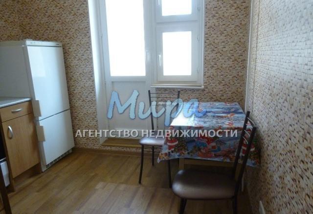 Москва, 1-но комнатная квартира, ул. Белореченская д.10к1, 6500000 руб.