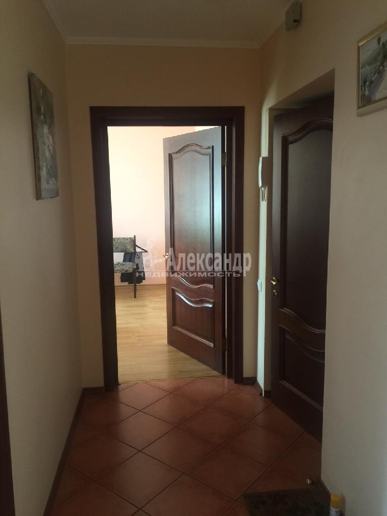 Москва, 2-х комнатная квартира, ул. Текстильщиков 8-я д.3, 8500000 руб.