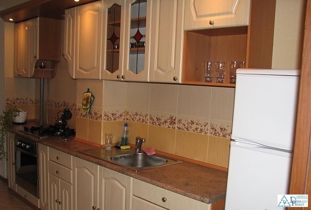 Москва, 2-х комнатная квартира, ул. Косинская д.18 к1, 35000 руб.