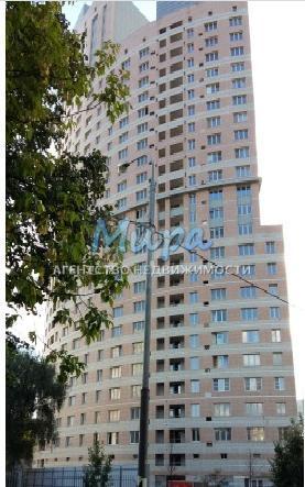 Москва, 1-но комнатная квартира, Малая Юшуньская д.3, 14150000 руб.