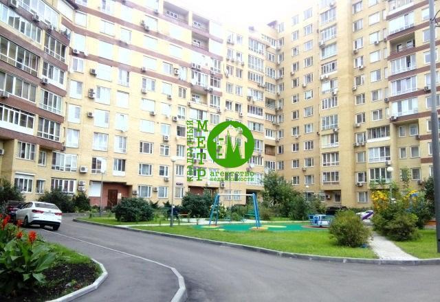Москва, 1-но комнатная квартира, ул. Таганская д.д. 26с1, 14200000 руб.