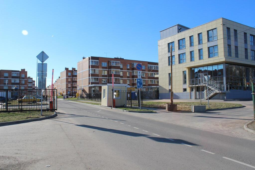 Горчаково, 1-но комнатная квартира, ул. Школьная д.7 к2, 4400000 руб.