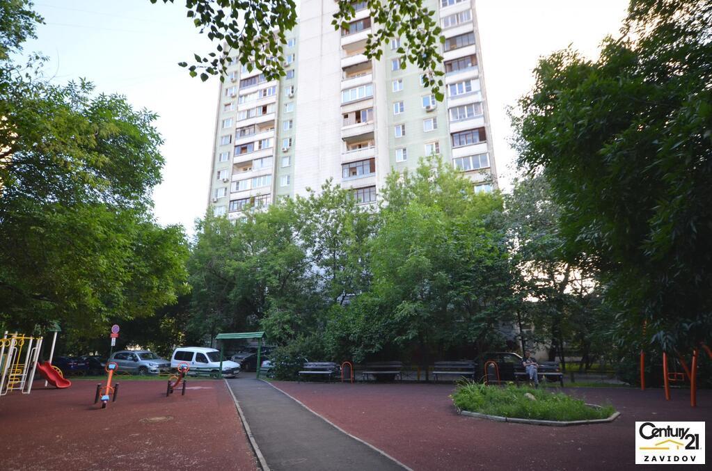 Москва, 1-но комнатная квартира, ул. Тихвинская д.20, 8850000 руб.