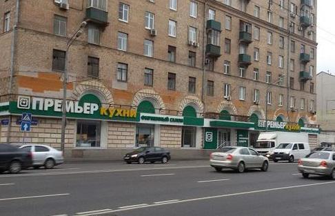 Аренда торгового помещения м. Дмитровская, 15758 руб.