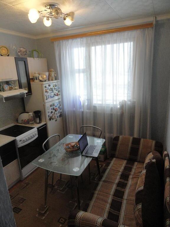 Москва, 1-но комнатная квартира, Михайловка д.1407, 4750000 руб.