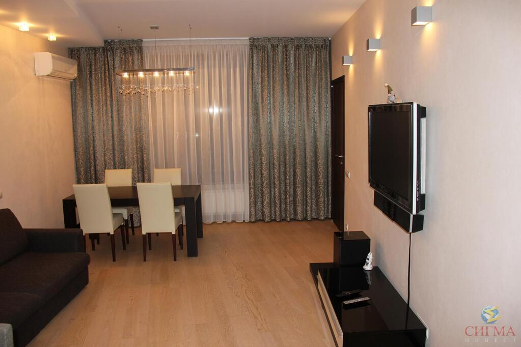 Москва, 2-х комнатная квартира, Вернадского пр-кт. д.92 к1, 26000000 руб.