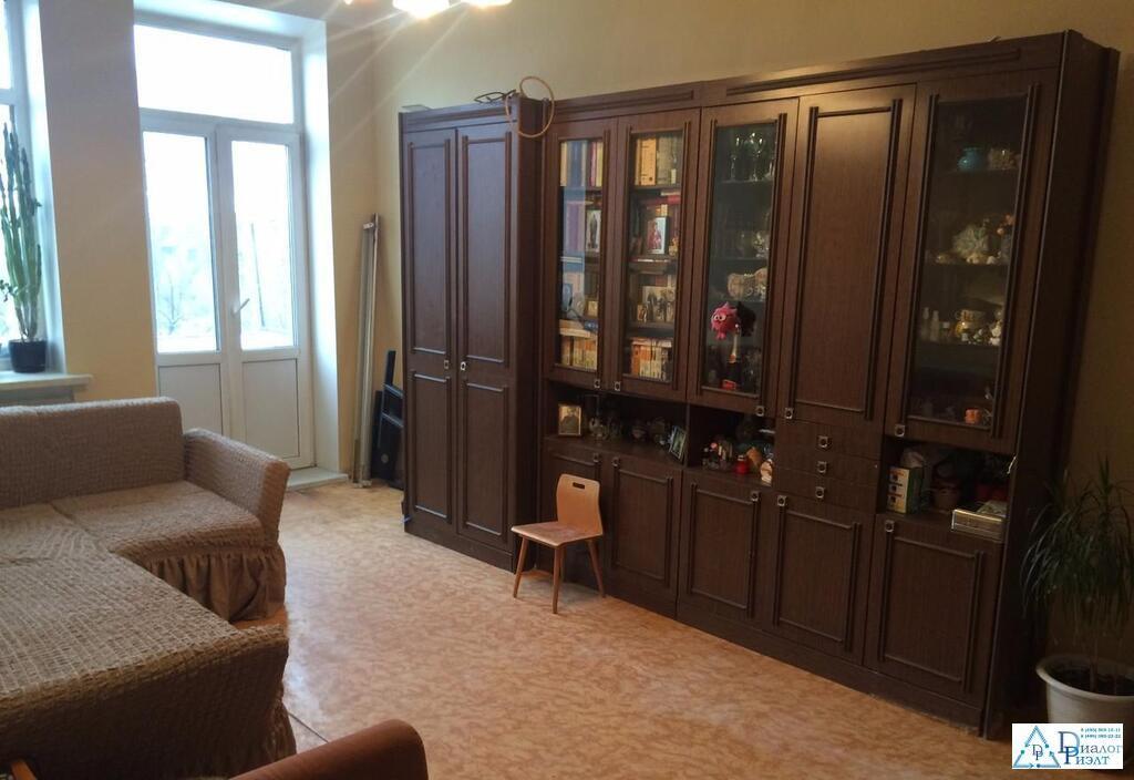 Москва, 3-х комнатная квартира, средняя первомайская д.48 к1, 14500000 руб.