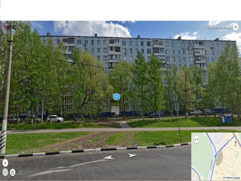 Срочно продается псн (под офис) в Ясенево, 5800000 руб.