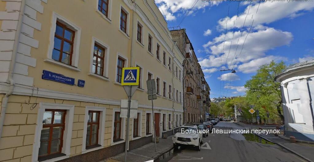 Особняк в районе Золотой Мили, 600000000 руб.