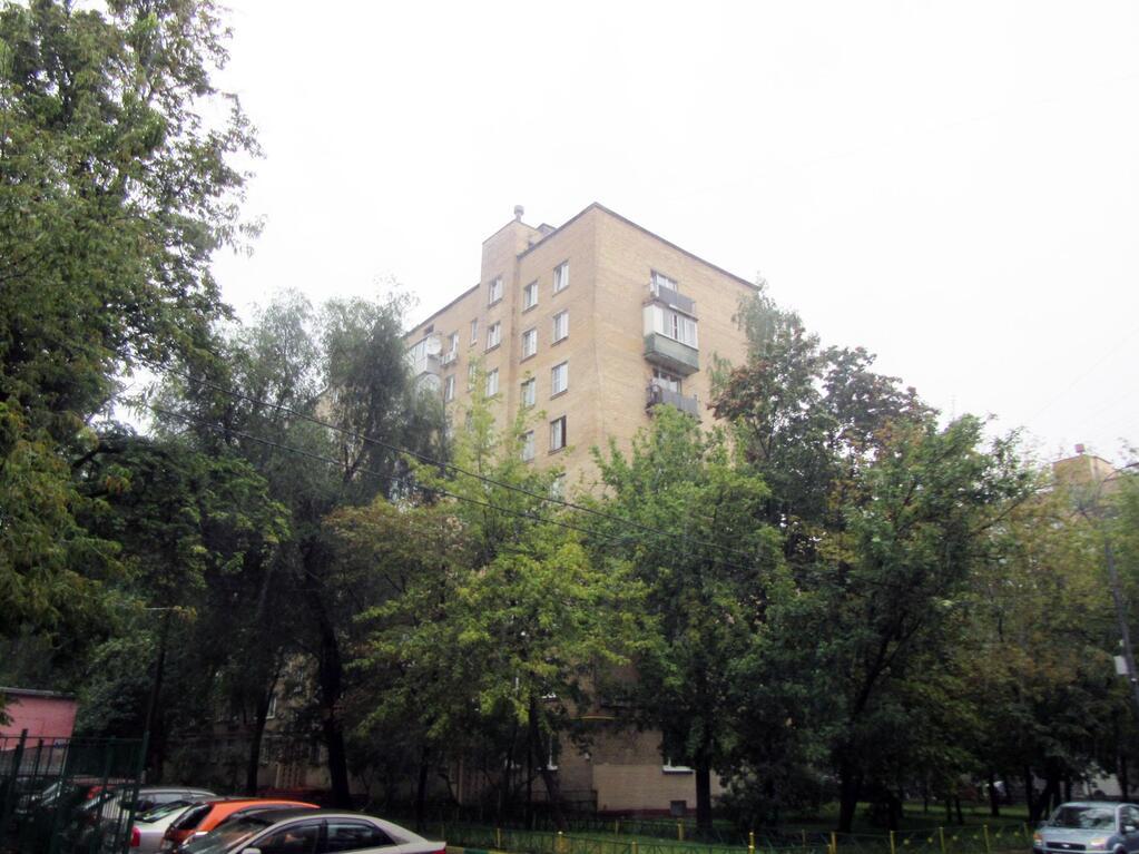 Москва, 3-х комнатная квартира, ул. Знаменская д.53, 9000000 руб.