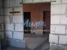 Москва, 3-х комнатная квартира, ул. Истринская д.8к3, 19800000 руб.