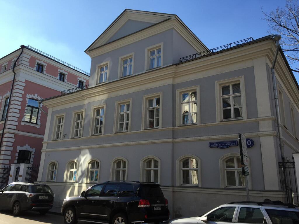 Аренда от собственника! Малый Толмачевский д.10 офис 64 м.кв,, 32063 руб.