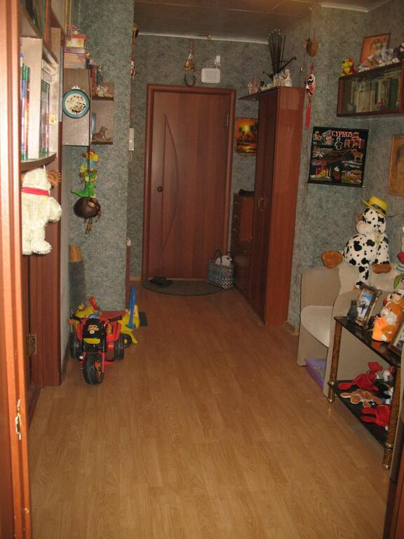 Внуково, 3-х комнатная квартира, ул. Некрасова д.1, 10300000 руб.