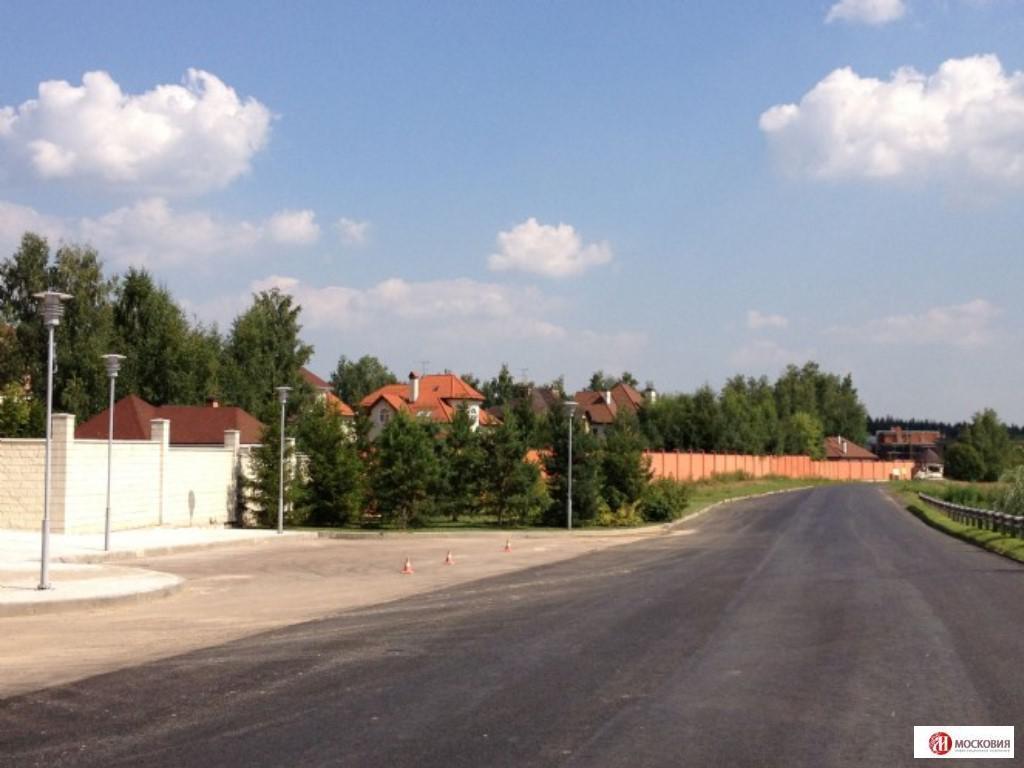 Земельный участок 11.45 сотки, ПМЖ, Новая Моква, 20 км. Киевское ш., 4327932 руб.