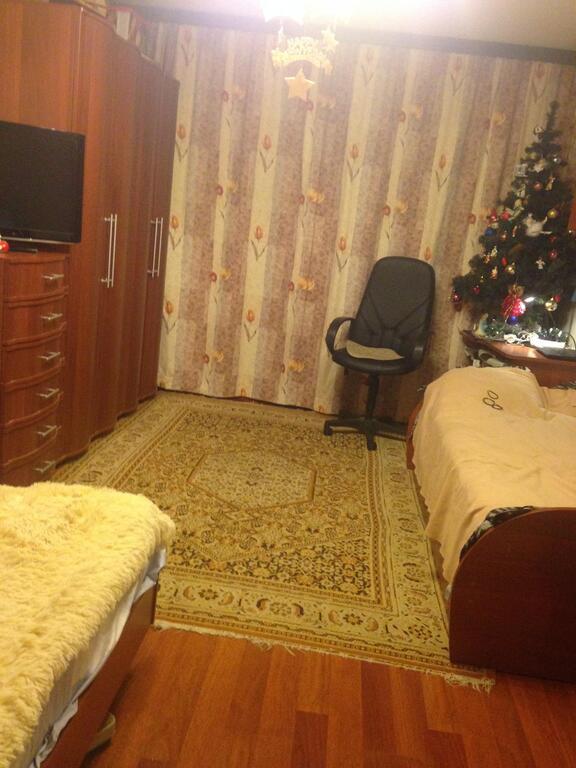 Москва, 1-но комнатная квартира, ул. Воронежская д.52 к1, 6300000 руб.