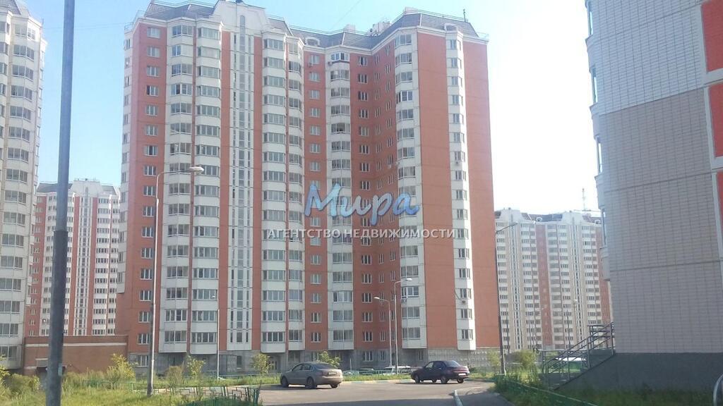 Москва, 3-х комнатная квартира, Липчанского д.3, 8350000 руб.
