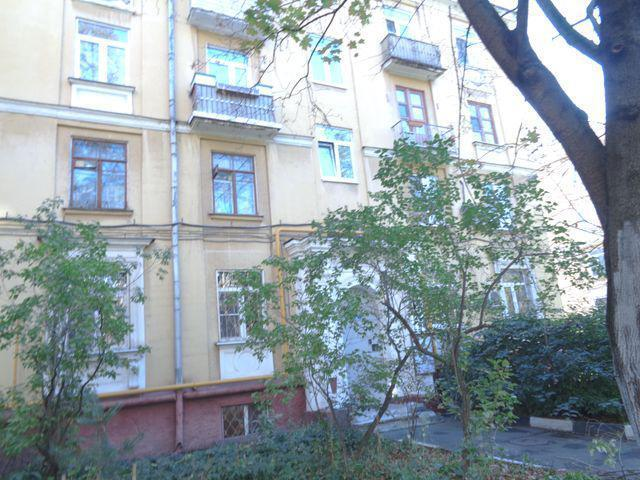 Москва, 3-х комнатная квартира, ул. Поликарпова д.17, 15400000 руб.