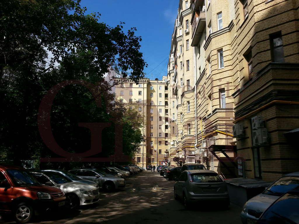 Москва, 1-но комнатная квартира, Ленинградское ш. д.13к1, 8400000 руб.