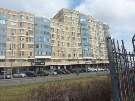 Москва, 2-х комнатная квартира, ул. Родионовская д.12, 16800000 руб.