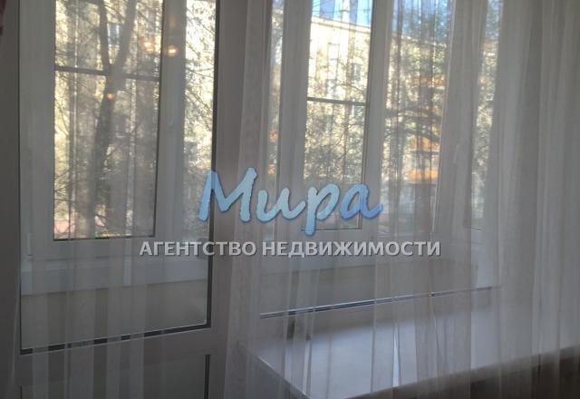 Москва, 1-но комнатная квартира, 1-я Владимирская д.15к1, 5650000 руб.